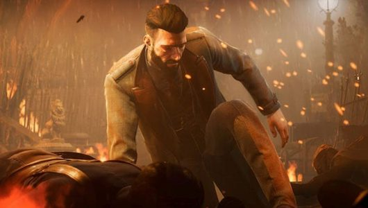 "Vampyr: pubblicato il nuovo gameplay ""Becoming the Monster"""