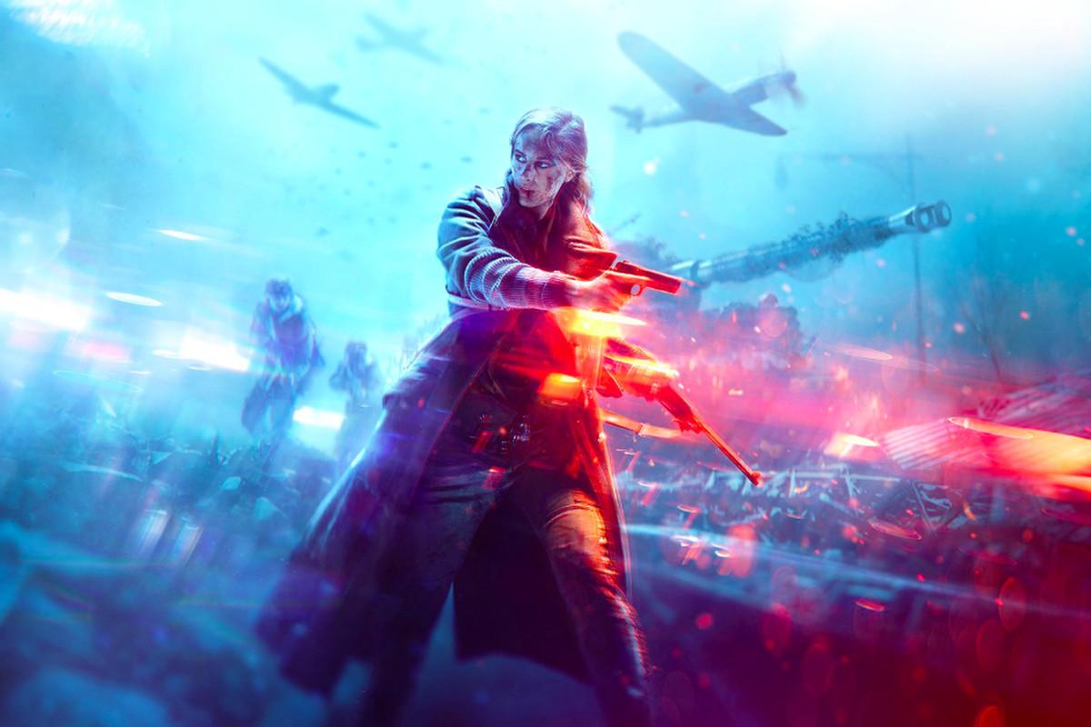 Battlefield 5 recensione