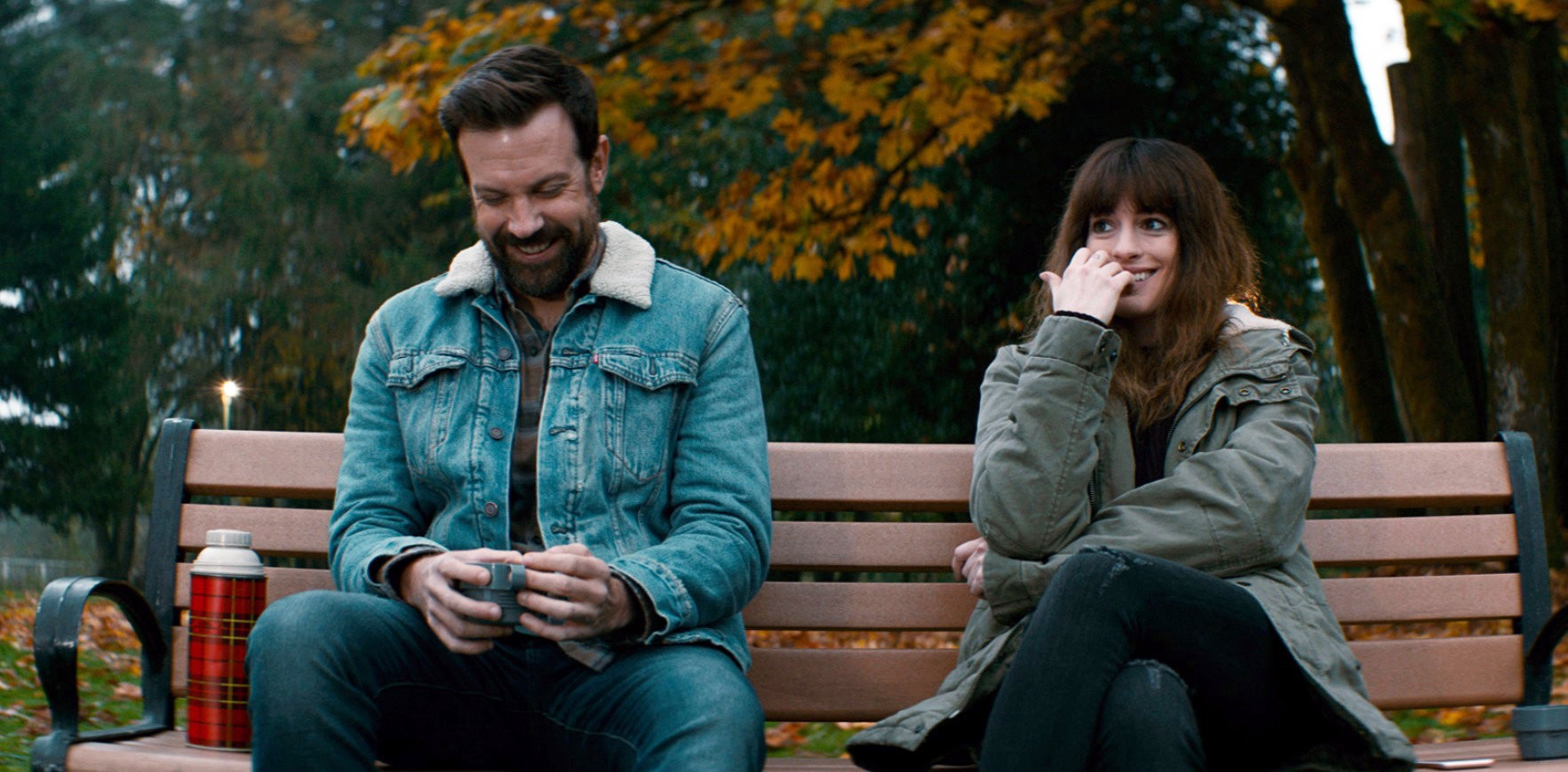 colossal recensione netflix