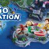 Go Vacation, una vacanza a portata di mano per Nintendo Switch