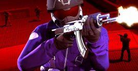 GTA Online: disponibile la nuova modalità Piede in Fallo