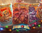 Heroes of the Storm: Nexomania arriva oggi nel Nexus