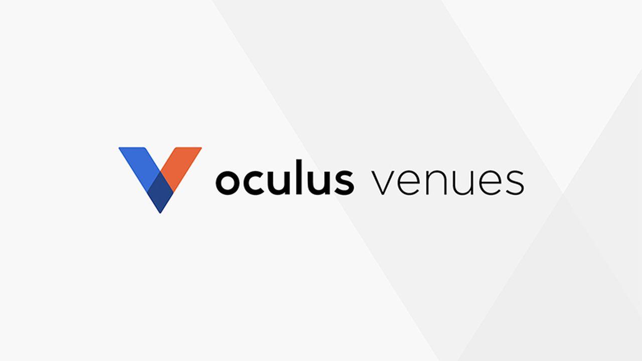 Oculus Venues è oggi disponibile su Oculus GO e Gear VR