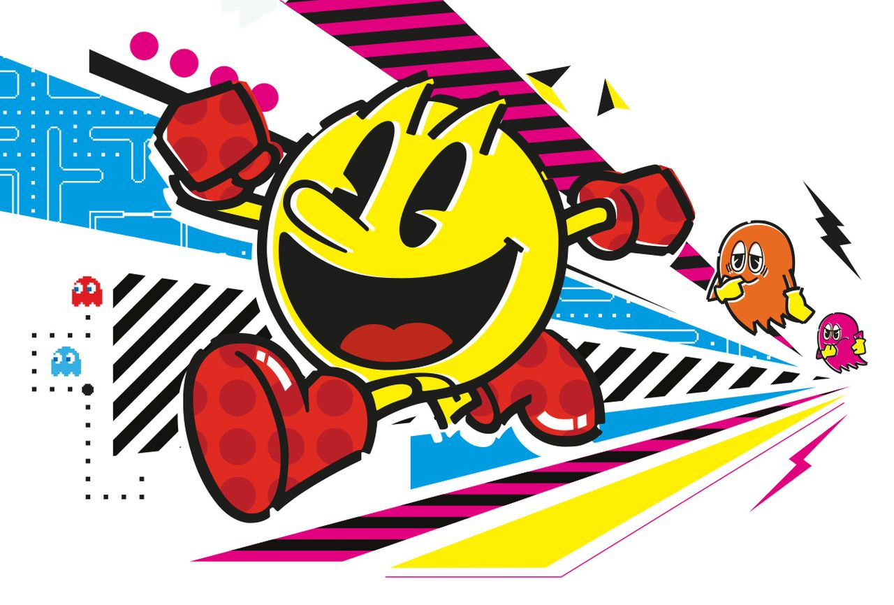 Pac-Man Stories è in arrivo sui dispositivi Amazon che supportano Alexa