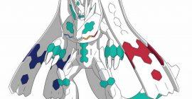 Pokémon Sole e Luna: da oggi è possibile ottenere uno Zygarde cromatico
