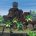 Portal Knights: il nuovo Creator Update è disponibile su mobile