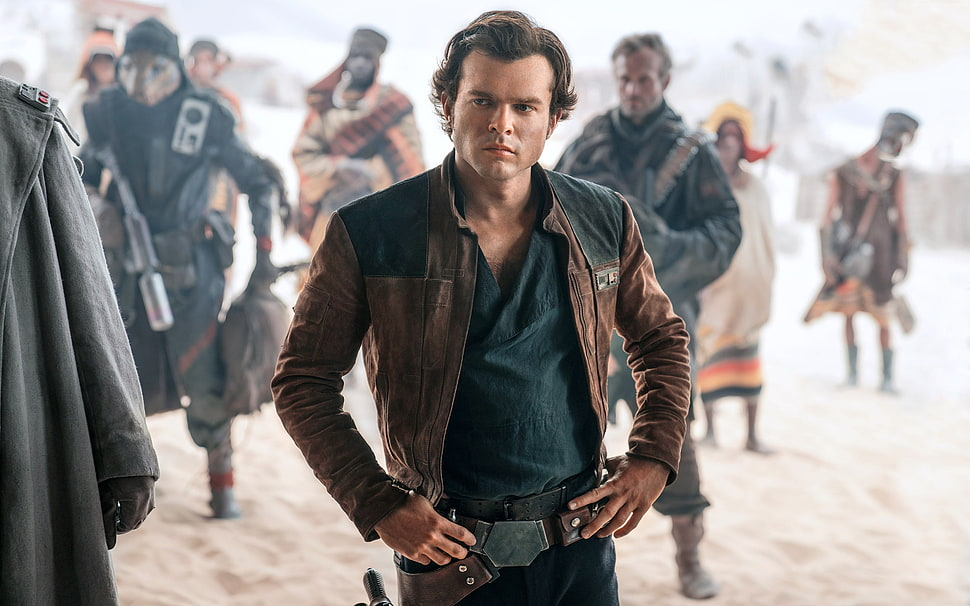 solo star wars story recensione