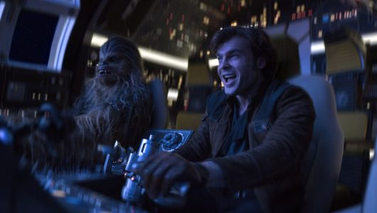 Solo: A Star Wars Story - Recensione