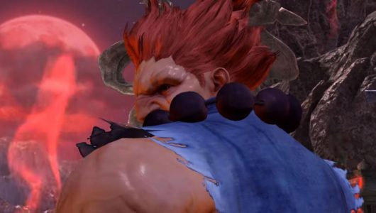 Tekken Mobile: Akuma e Jin si uniscono al roster di personaggi