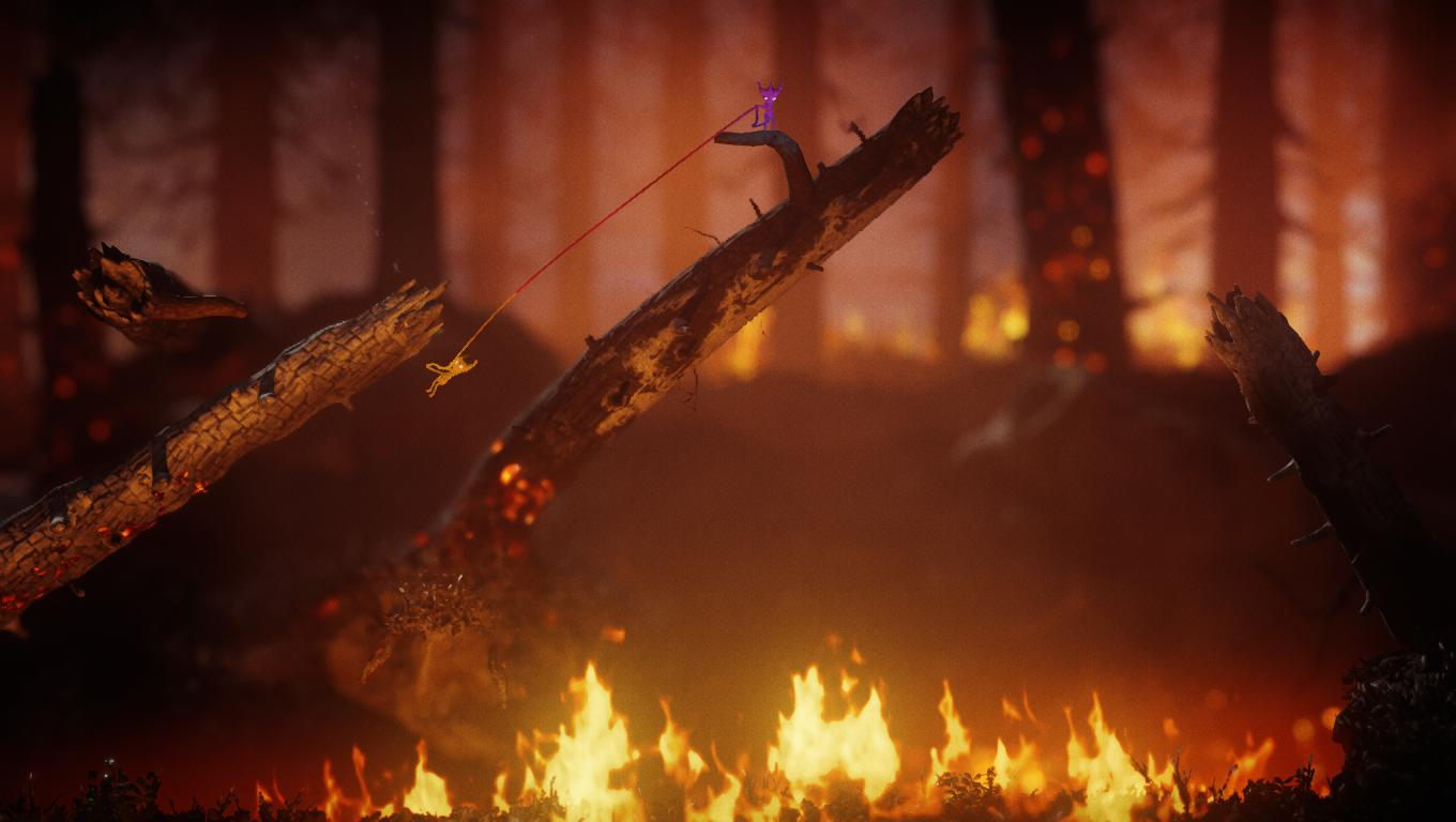 Unravel Two Recensione