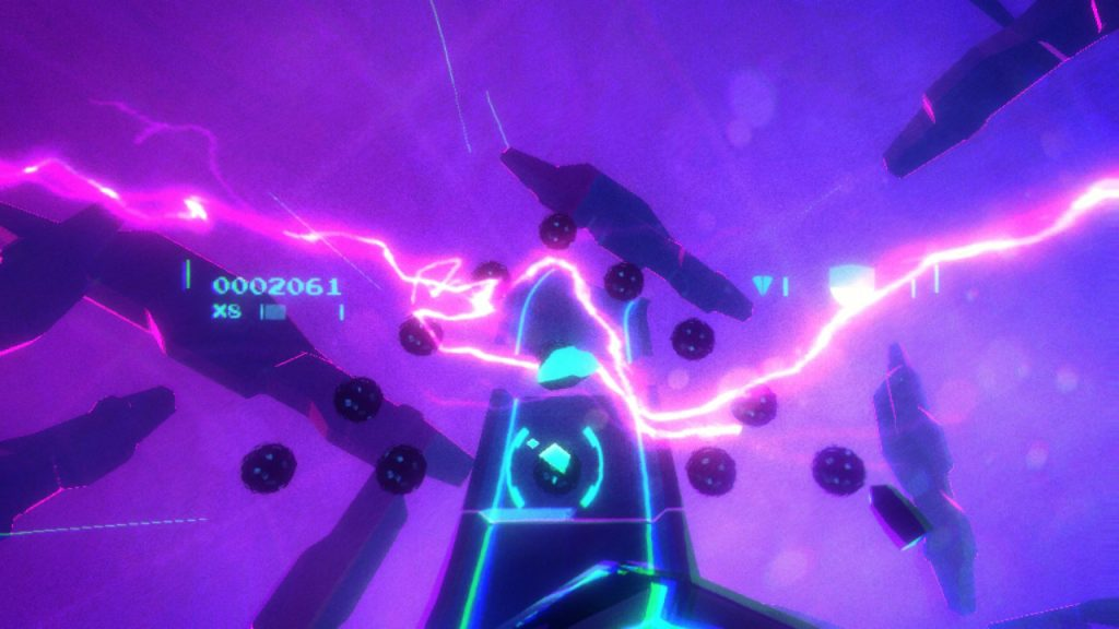 GRIDD Retroenhanced Recensione Switch