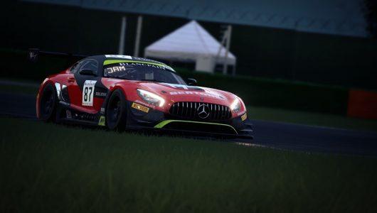 Assetto Corsa Competizione: tech demo giocabile al Misano World Circuit