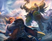 Heroes of the Storm: aggiunta la nuova mappa Passo D'Alterac