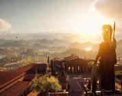 Ubisoft presenta ufficialmente Assassin's Creed Odyssey