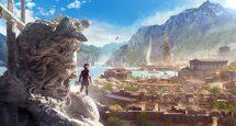Assassin's Creed Odyssey: pubblicato un nuovo trailer in vista del lancio