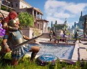 Assassin's Creed Odyssey evento live