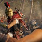 Assassin's Creed Odyssey fase gold