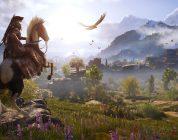 Assassin's Creed Odyssey epic mercenary