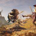 Assassin's Creed Odyssey evento