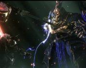 Square Enix annuncia Babylon's Fall di Platinum Games