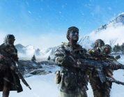 Battlefield V trailer campagna