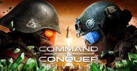 Command & Conquer Rivals data uscita