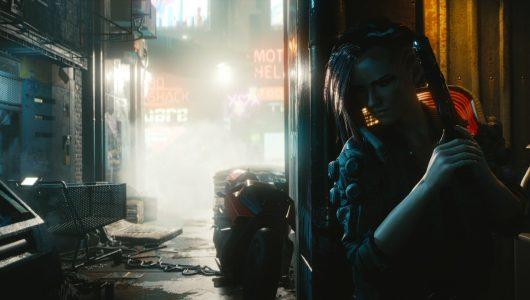 Cyberpunk 2077: nuovi dettagli e immagini dall'E3 2018