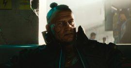 Cyberpunk 2077 bandai namco