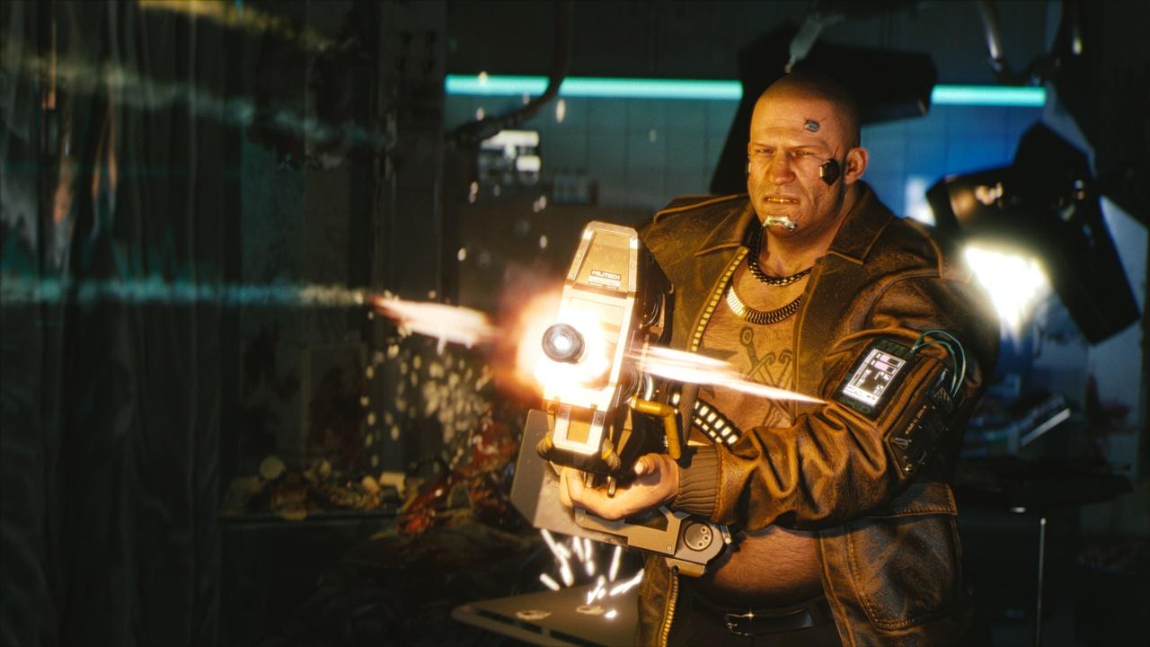cyberpunk 2077 class action