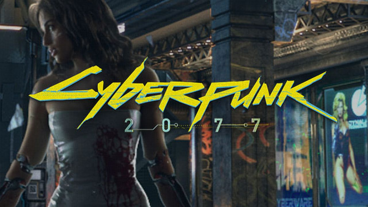 CD Projekt RED rinnova il marchio di Cyberpunk 2077