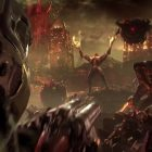 DOOM Eternal si mostra in un primo video di gameplay al QuakeCon
