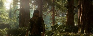 Days Gone – Provato