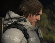 Death Stranding si mostra per la prima volta in un video di gameplay
