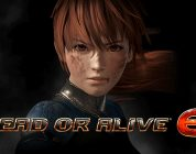 Dead or Alive 6 annunciato per PS4, Xbox One e PC