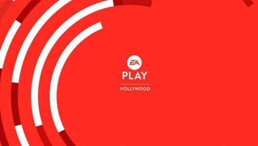 EA Play 2018 conferenza