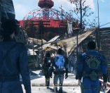 Fallout 76: svelate le date d'uscita della beta su PC, PS4 e Xbox One
