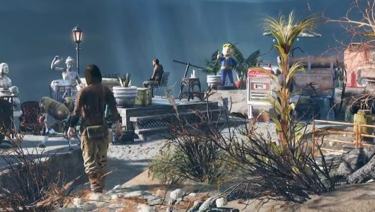 Fallout 76 microtransazioni