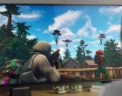 Fortnite epic games kamu