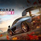 Forza Horizon 4 video gameplay