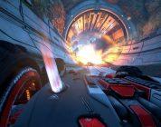 GRIP, il futuristico combat racing per PC e console arriverà entro fine anno