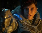 Gears 5 trailer campagna