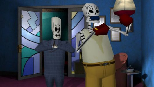 Grim Fandango Remaster è in arrivo su Nintendo Switch