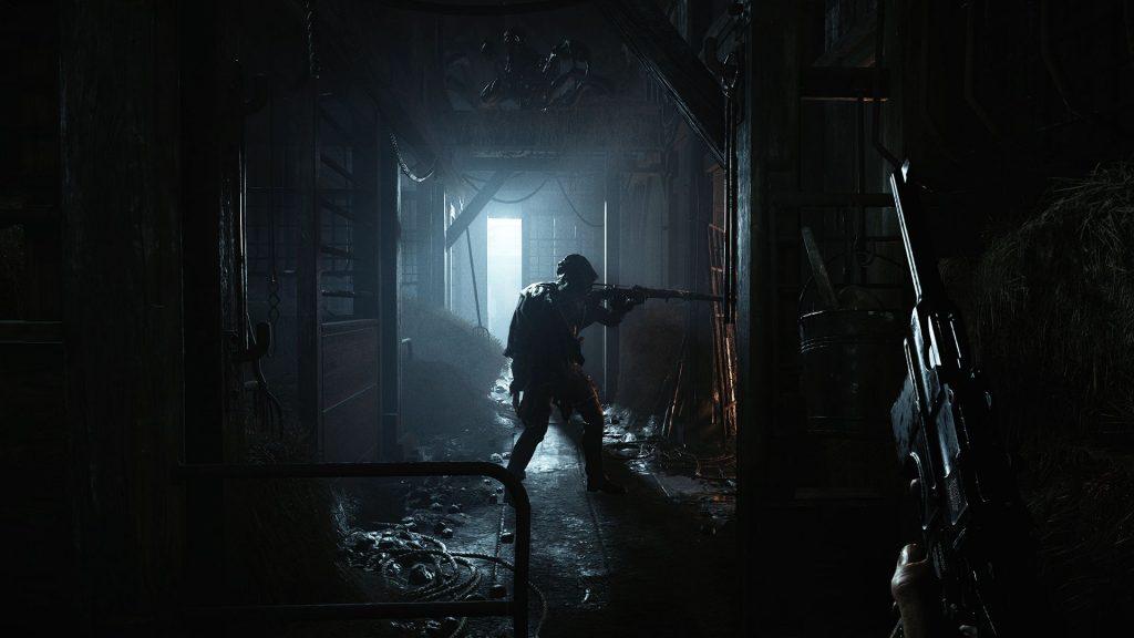 Hunt Showdown annunciato per Xbox One alla Gamescom 2018