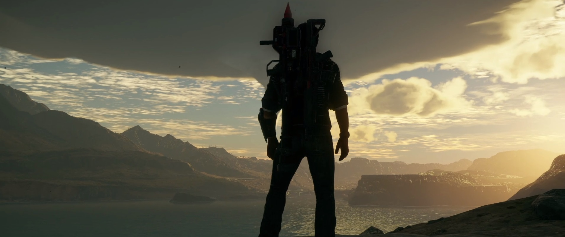 Just Cause 4 acquisti in-game