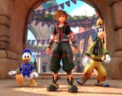 kingdom hearts iii trofei