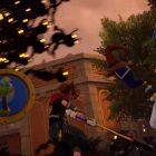 Kingdom Hearts III: un nuovo trailer svela il mondo di Frozen