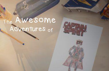 captain spirit recensione