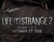 Life is Strange 2 Episodio 1 ha una data d'uscita, trailer d'annuncio
