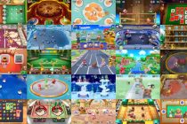 Nintendo annuncia un bundle per Super Mario Party in Europa