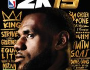 NBA 2K19: annunciata la 20th Anniversary Edition
